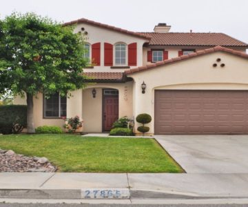 27865 Starfall Way, Murrieta, CA 92563