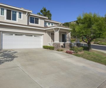 5933 E Chaparral Court, Orange, CA 92869