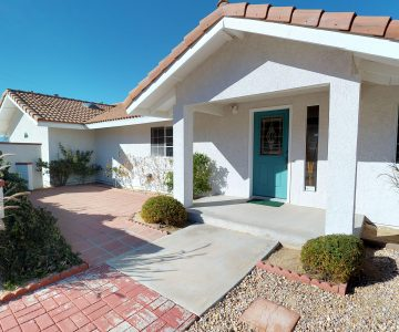 7577 Sherwood Road, Joshua Tree, CA 92252