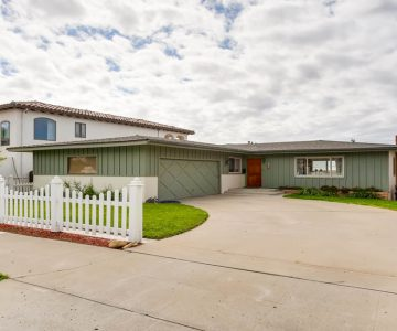 1024 Devonshire Drive, Point Loma, CA 92107