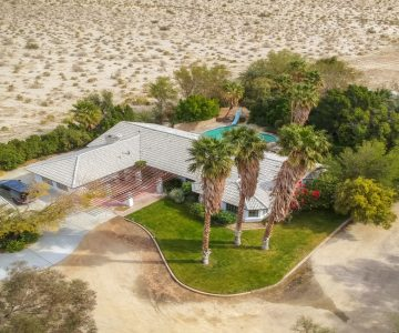 29220 Via Las Palmas, Thousand Palms, CA 92276