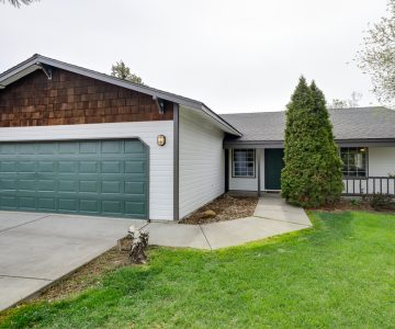 2526 NE Cordata Place, Bend, OR 97701