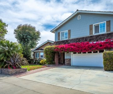 17221 Apel Lane, Huntington Beach, CA 92649