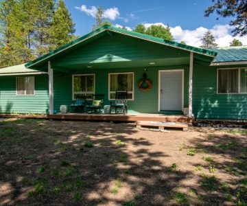 52540 Antler Lane, La Pine, OR 97759