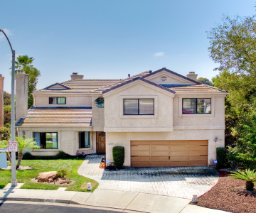 4191 Parkside Place, Carlsbad, CA 92008