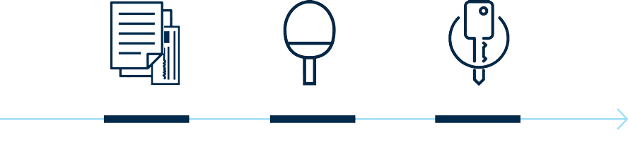 The Selling Process - Pre-Auction Preparation, auction Day, Post Auction