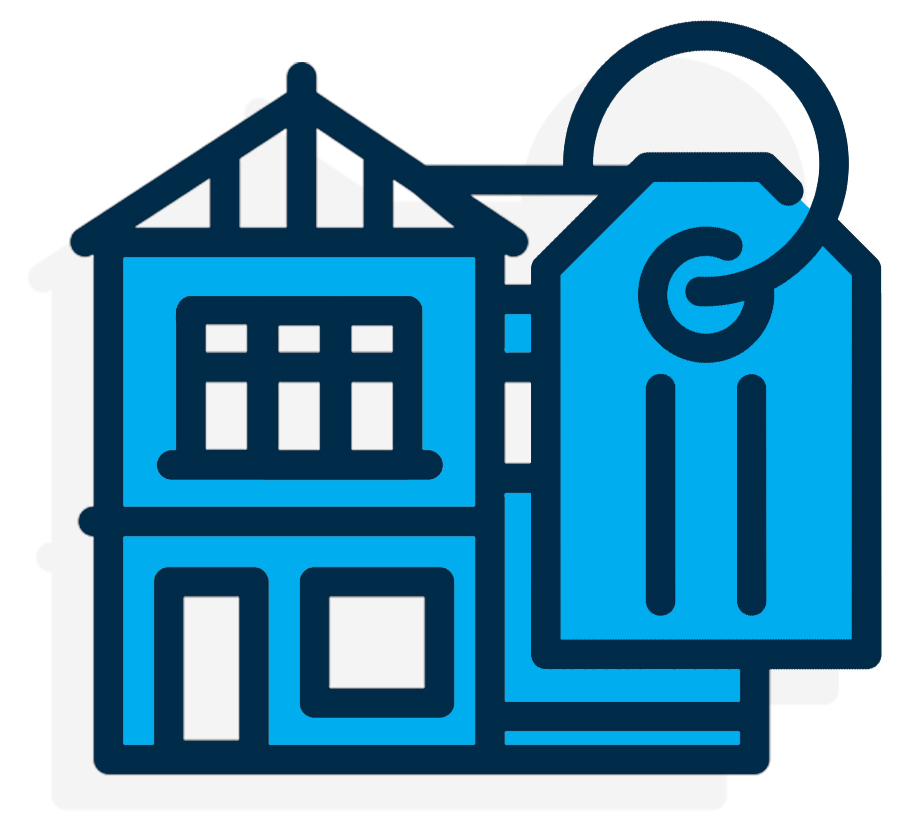 Home Pricing Icon