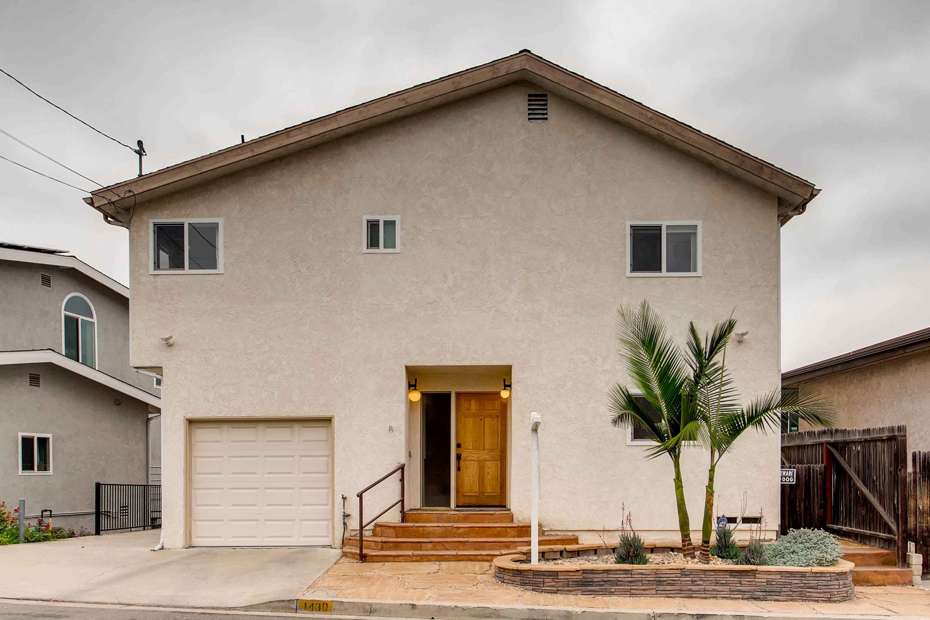 1430 Monitor Road, San Diego, CA 92110 Image #1
