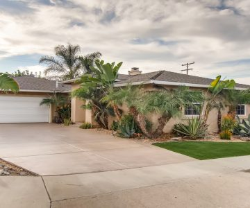 5102 Rebel Road, San Diego, CA 92117