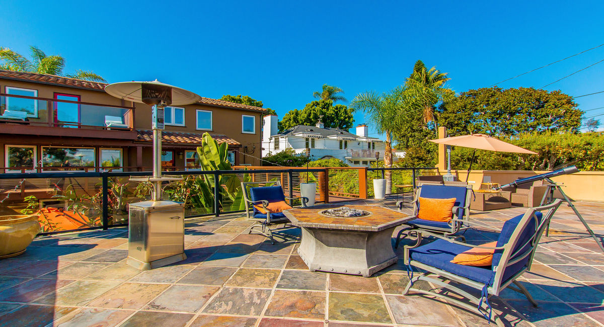 2665 Narcissus Drive, San Diego, CA  92106 Image #1
