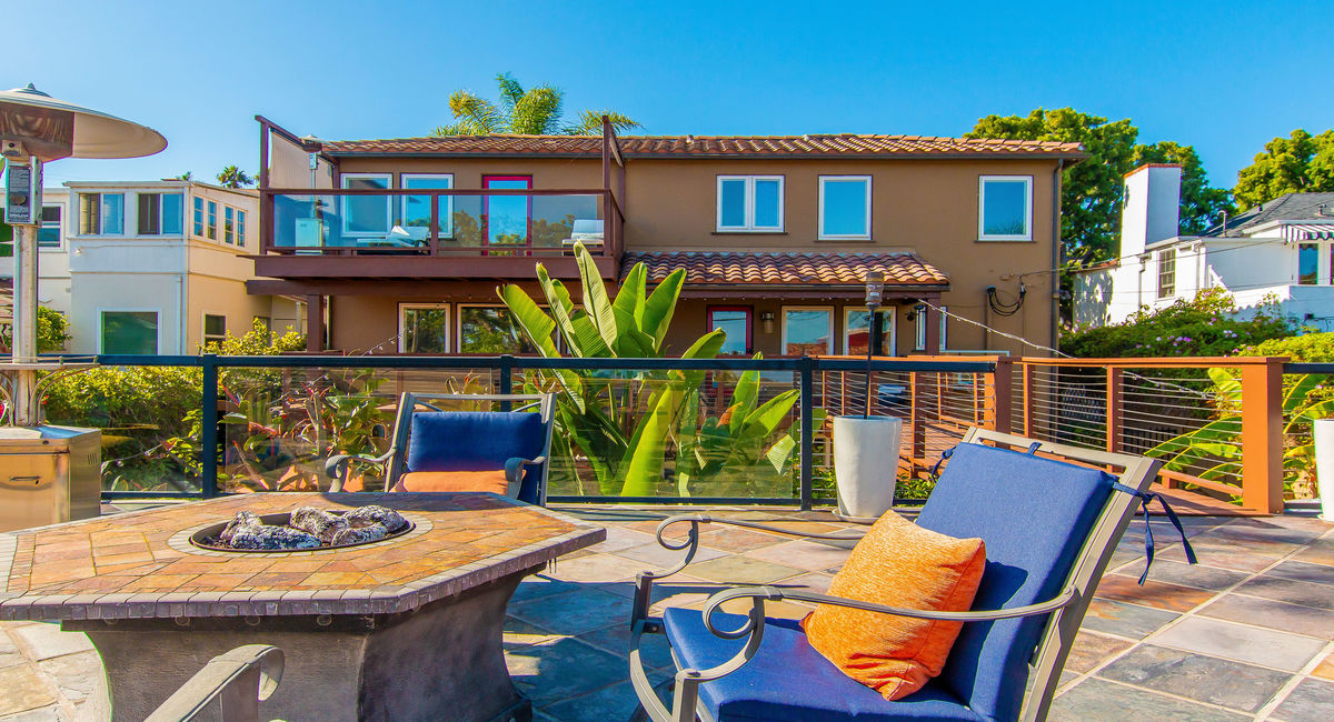 2665 Narcissus Drive, San Diego, CA  92106 Image #7