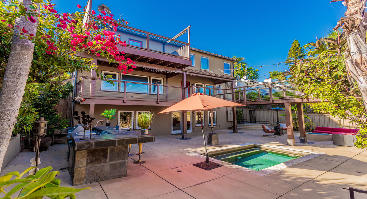 2665 Narcissus Drive, San Diego, CA  92106 Image #3