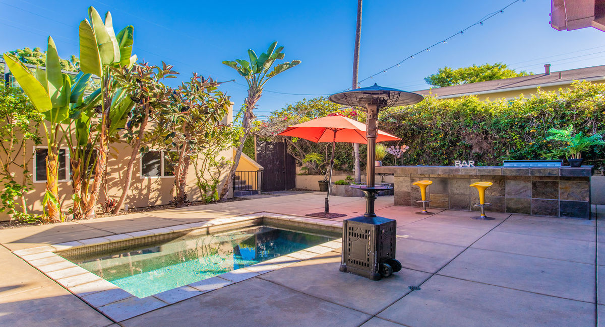 2665 Narcissus Drive, San Diego, CA  92106 Image #6