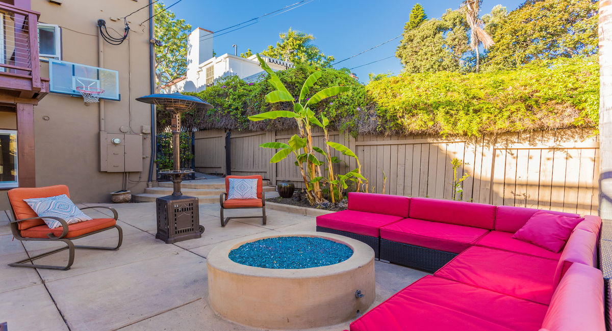 2665 Narcissus Drive, San Diego, CA  92106 Image #5