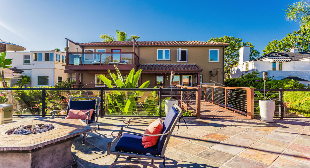 2665 Narcissus Drive, San Diego, CA  92106 Image #2