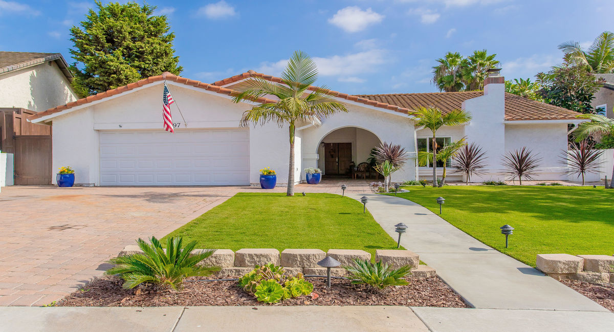 2397 Carriage Circle, Oceanside, CA 92056 Image #1