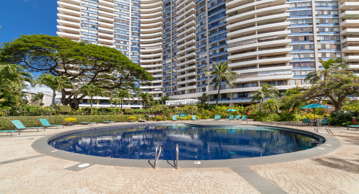 2333 Kapiolani Blvd, Unit 2204, Honolulu, HI 92826 Image #5