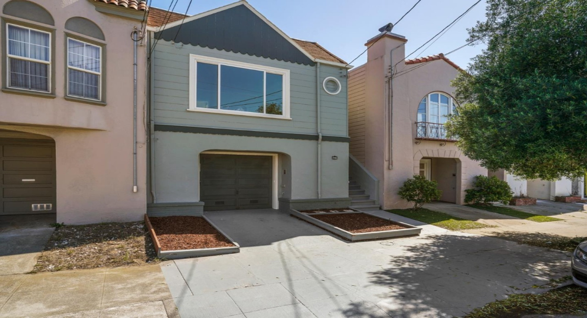 2450 30th Avenue, San Francisco, CA 94116 Image #22