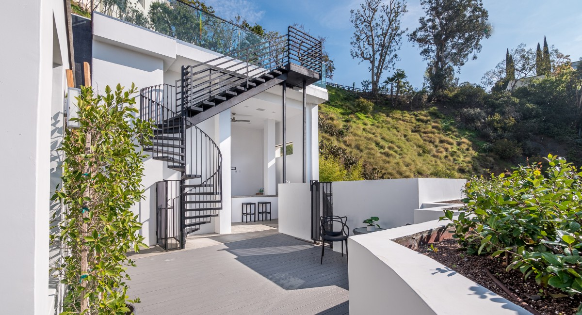 9459 Beverly Crest Drive, Beverly Hills, CA 90210 Image #6
