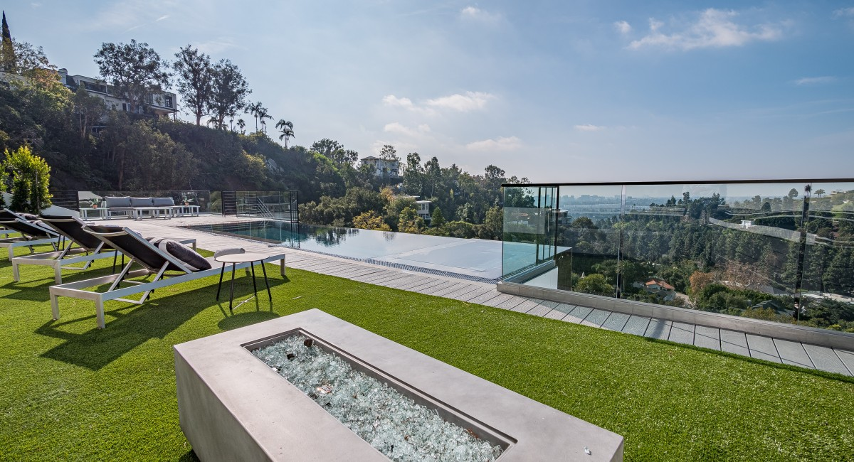 9459 Beverly Crest Drive, Beverly Hills, CA 90210 Image #3