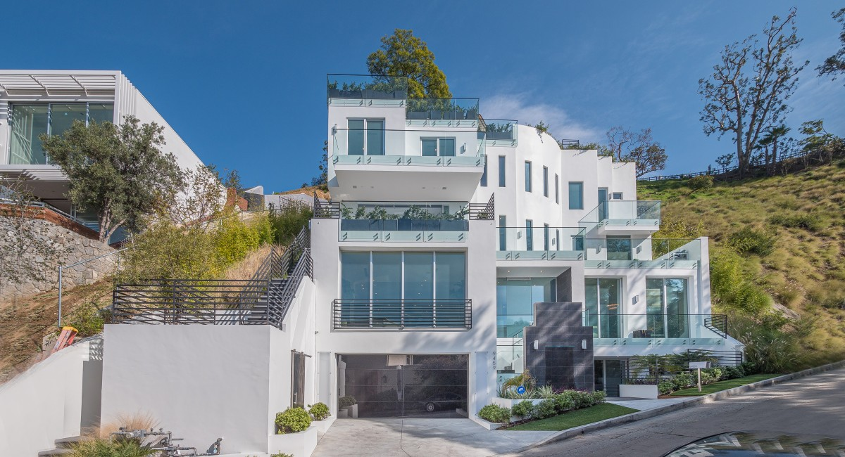9459 Beverly Crest Drive, Beverly Hills, CA 90210 Image #1