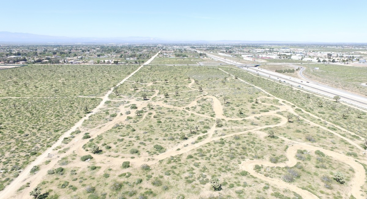 Vac/Antelope Valley Freeway and Avenue M, Palmdale, CA 93551 Image #10