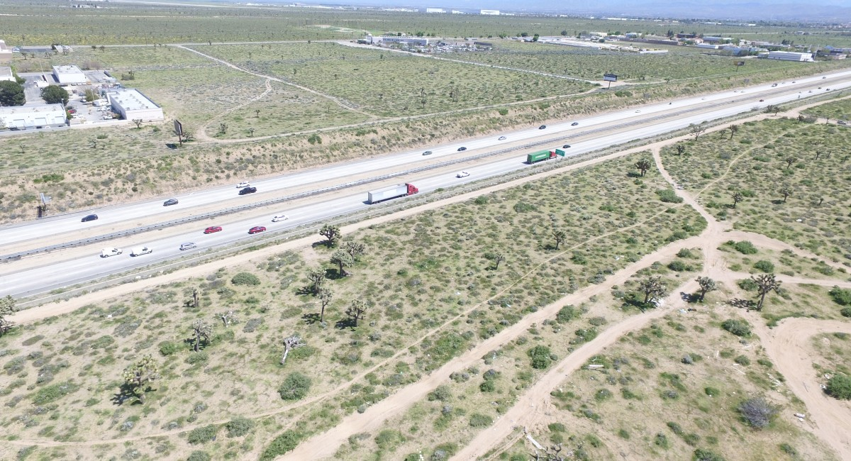 Vac/Antelope Valley Freeway and Avenue M, Palmdale, CA 93551 Image #5