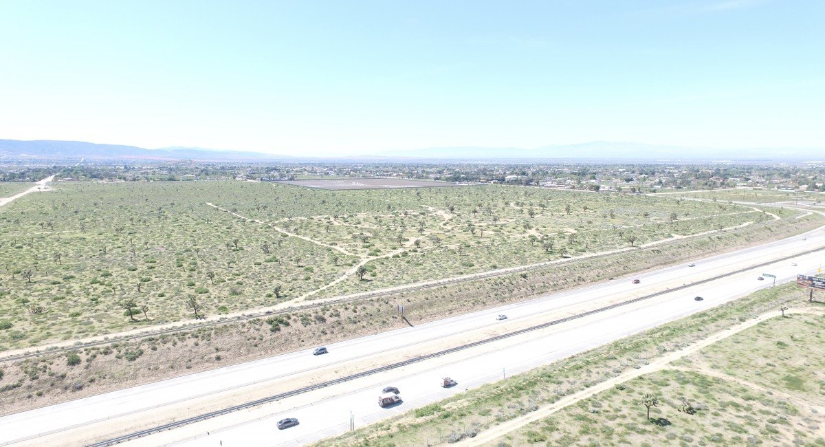 Vac/Antelope Valley Freeway and Avenue M, Palmdale, CA 93551 Image #15
