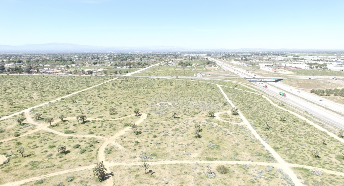 Vac/Antelope Valley Freeway and Avenue M, Palmdale, CA 93551 Image #6