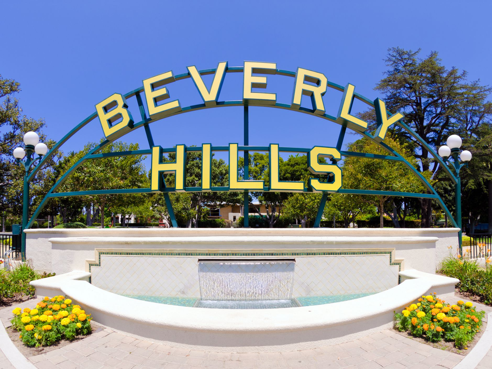 1930 Benedict Canyon Drive, Beverly Hills, CA 90210 Image #1