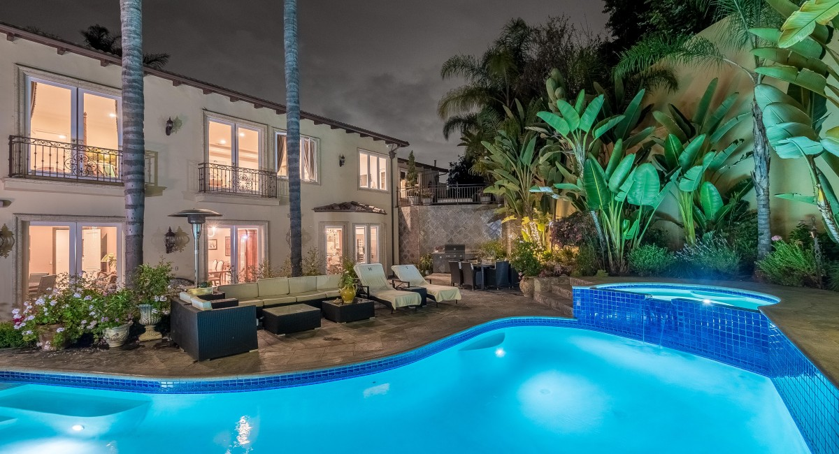 1930 Benedict Canyon Drive, Beverly Hills, CA 90210 Image #3