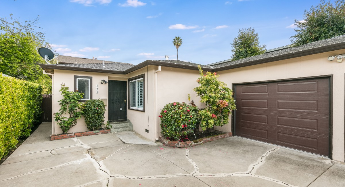 201-203 Redwood Avenue, Redwood City, CA 94061 Image #1
