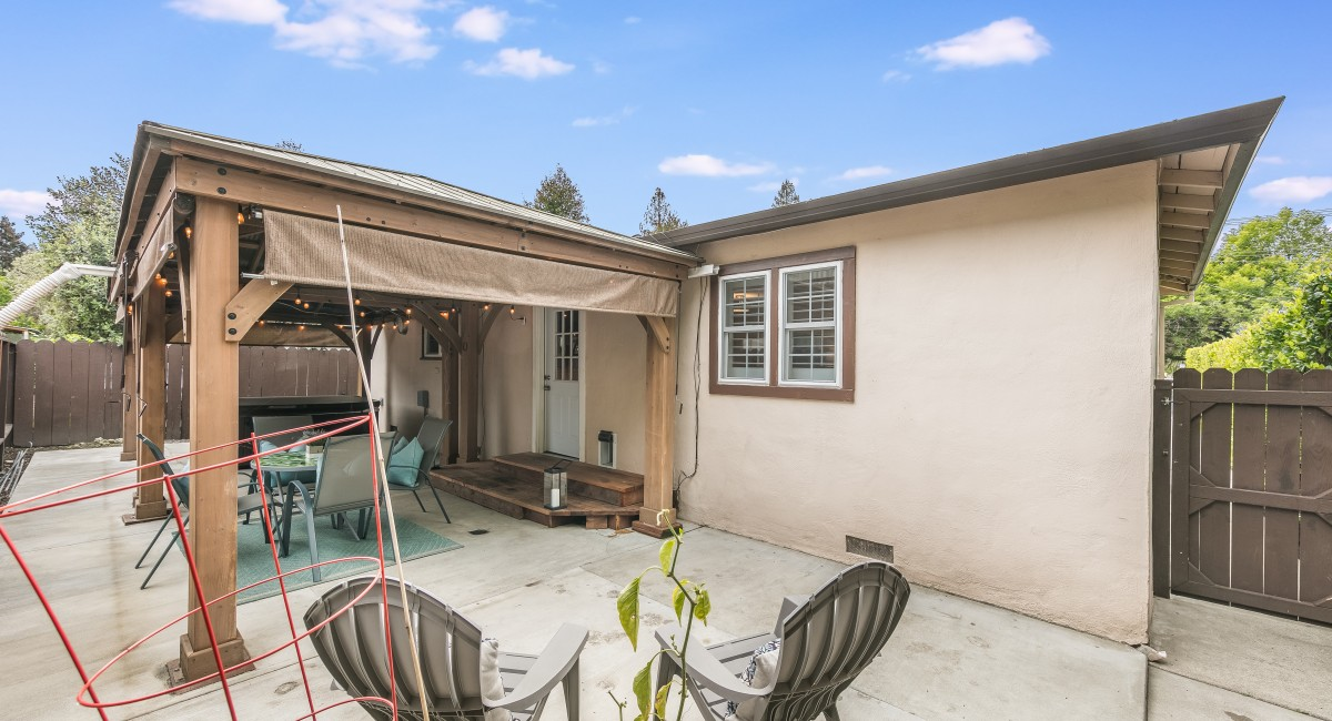 201-203 Redwood Avenue, Redwood City, CA 94061 Image #21