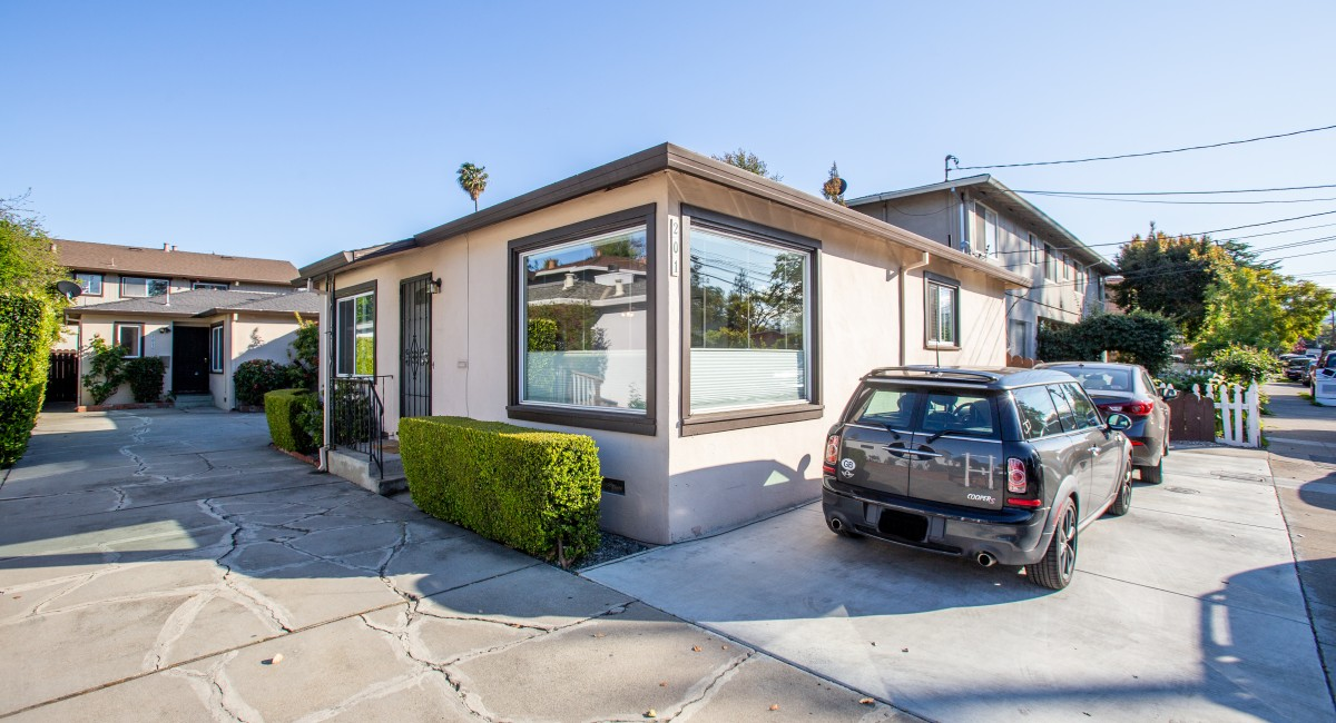 201-203 Redwood Avenue, Redwood City, CA 94061 Image #31