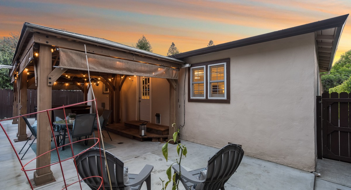 201-203 Redwood Avenue, Redwood City, CA 94061 Image #25