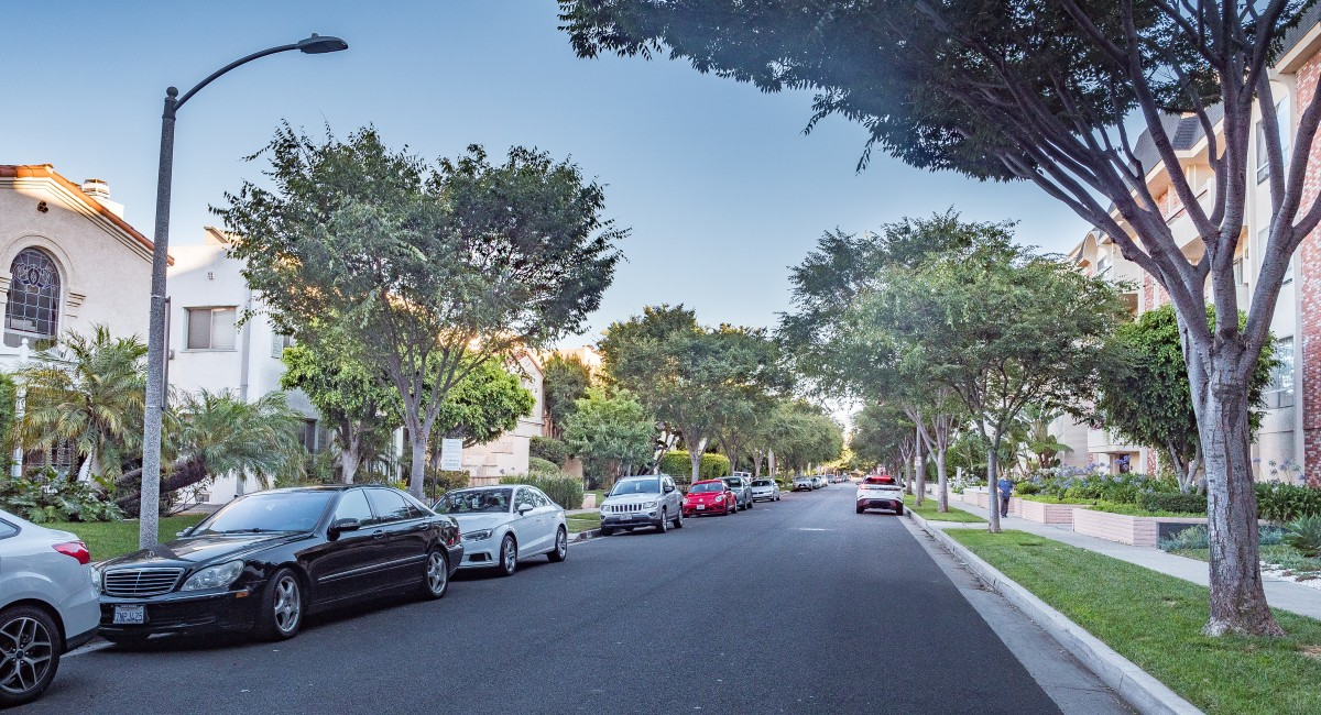 235 S Reeves Drive #104, Beverly Hills, CA 90212 Image #12
