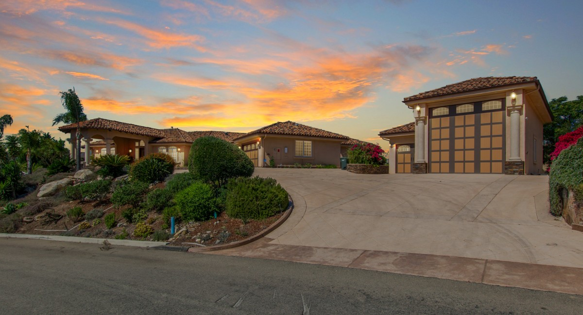 2285 Sunshine Mountain Road, San Marcos, CA 92069 Image #1