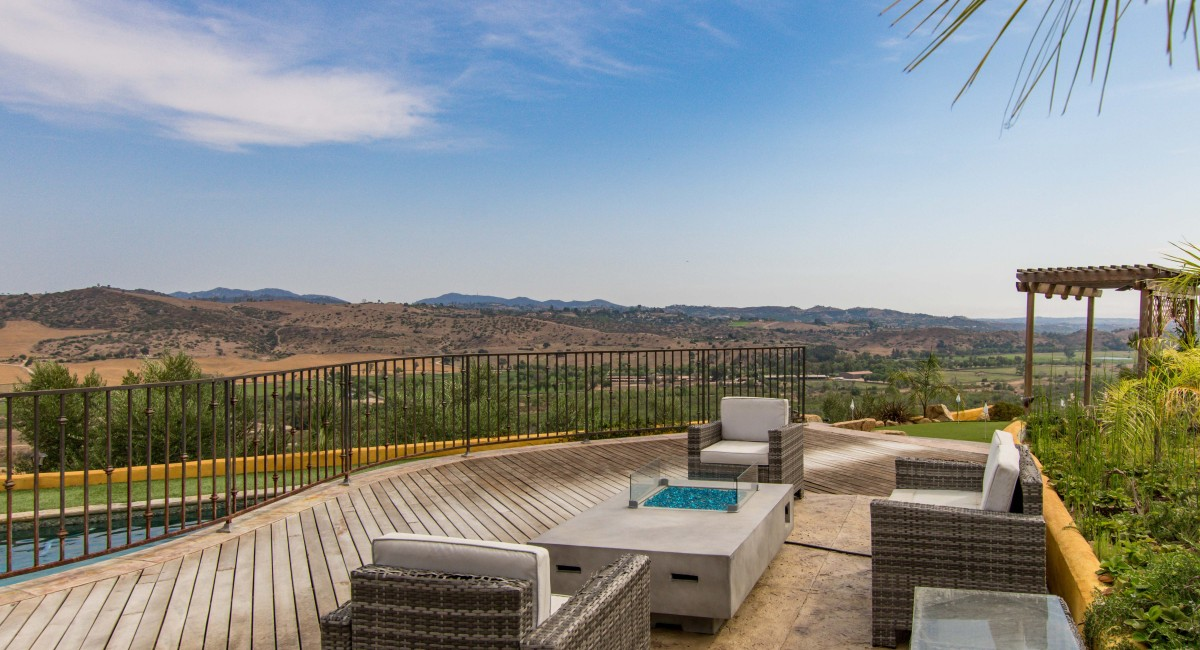 3507 Monserate Hill Road, Fallbrook, CA 92028 Image #46