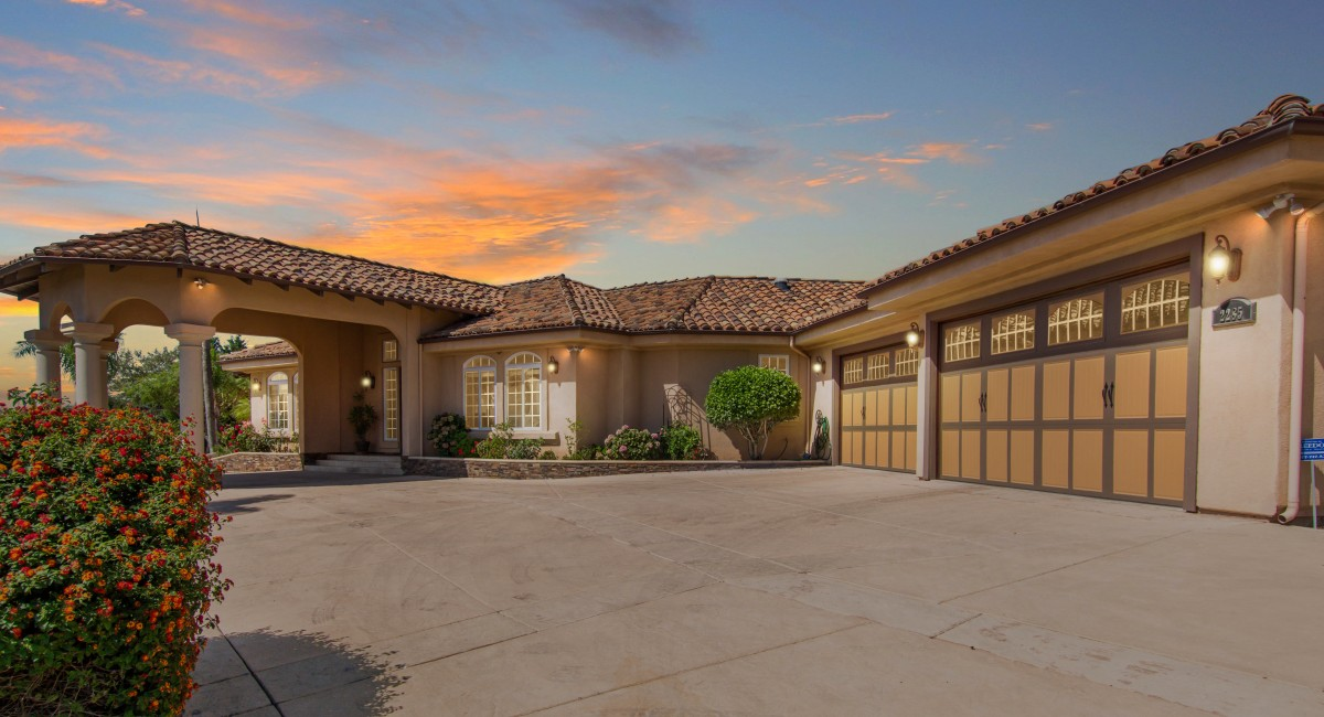 2285 Sunshine Mountain Road, San Marcos, CA 92069 Image #3
