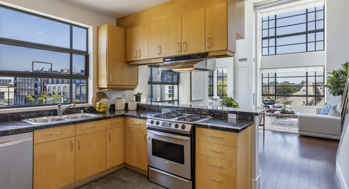 590 6th Street #301, San Francisco, CA 94103 Image #2