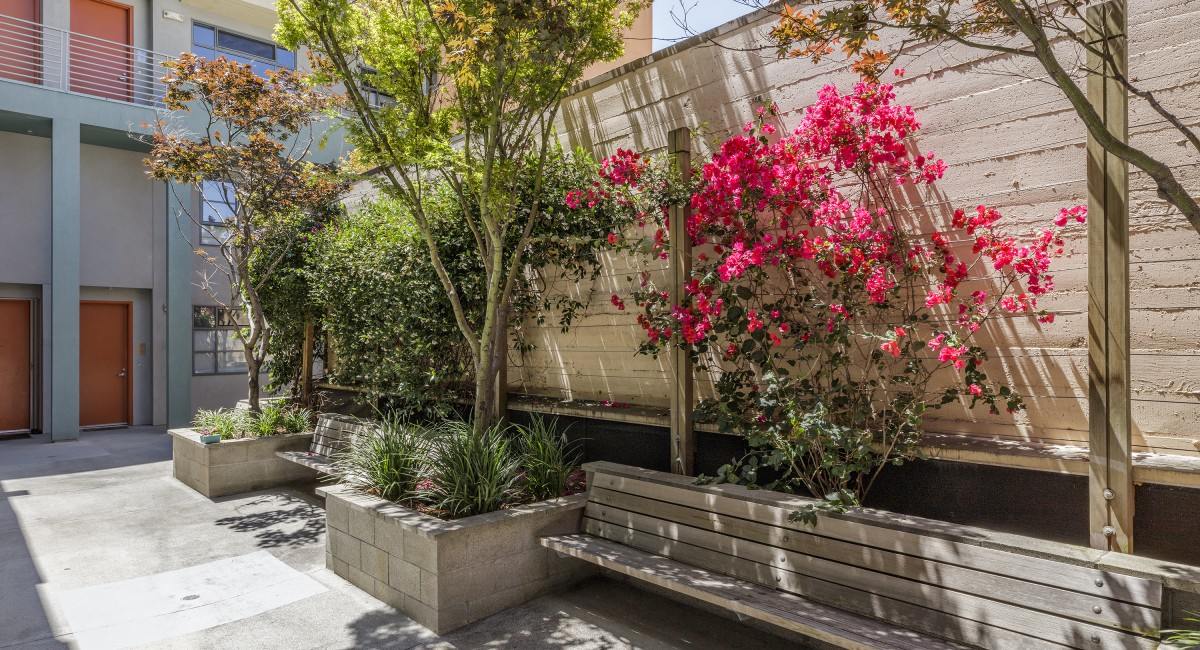 590 6th Street #301, San Francisco, CA 94103 Image #21