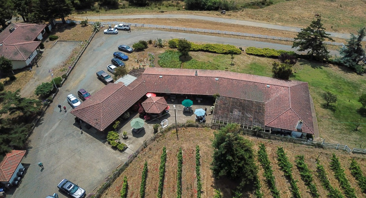 12700 State Route 1, Point Reyes Station, CA 94956 Image #28