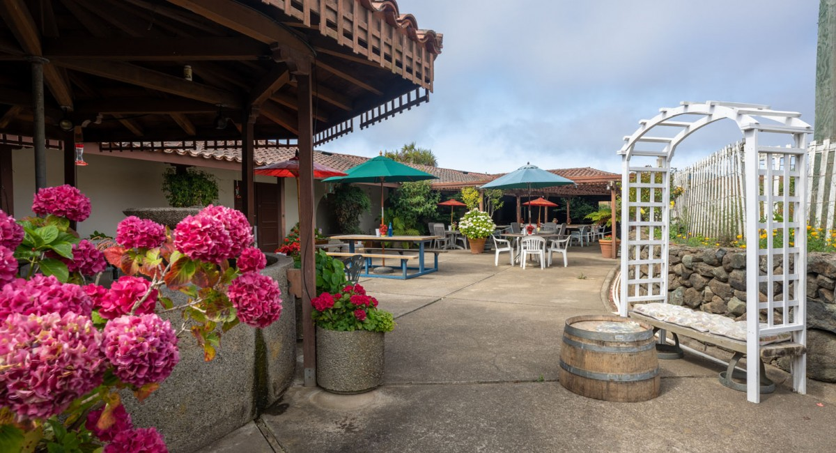 12700 State Route 1, Point Reyes Station, CA 94956 Image #5