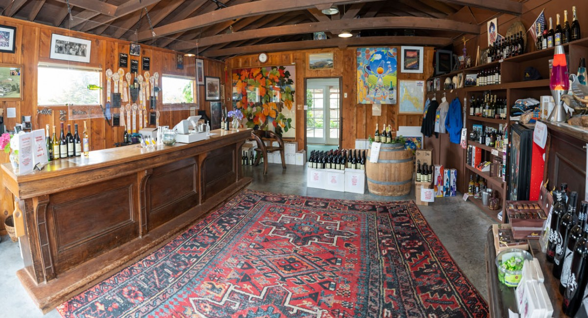 12700 State Route 1, Point Reyes Station, CA 94956 Image #15