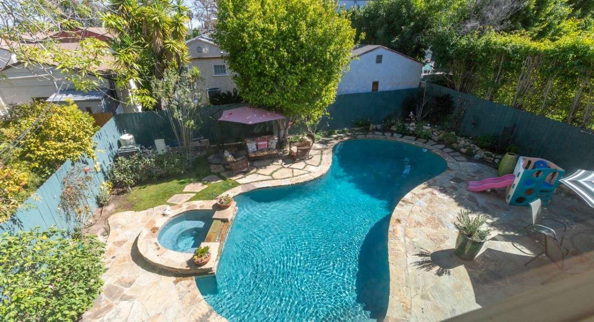 1718 S Canfield Avenue, Los Angeles, CA 90035 Image #15