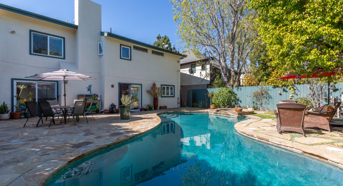1718 S Canfield Avenue, Los Angeles, CA 90035 Image #14