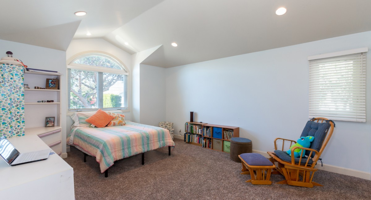 1718 S Canfield Avenue, Los Angeles, CA 90035 Image #12
