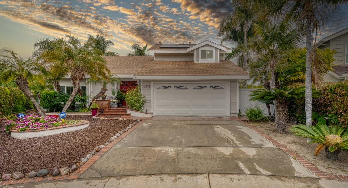 2735 Stirling Ct, Carlsbad, CA 92010 Image #1