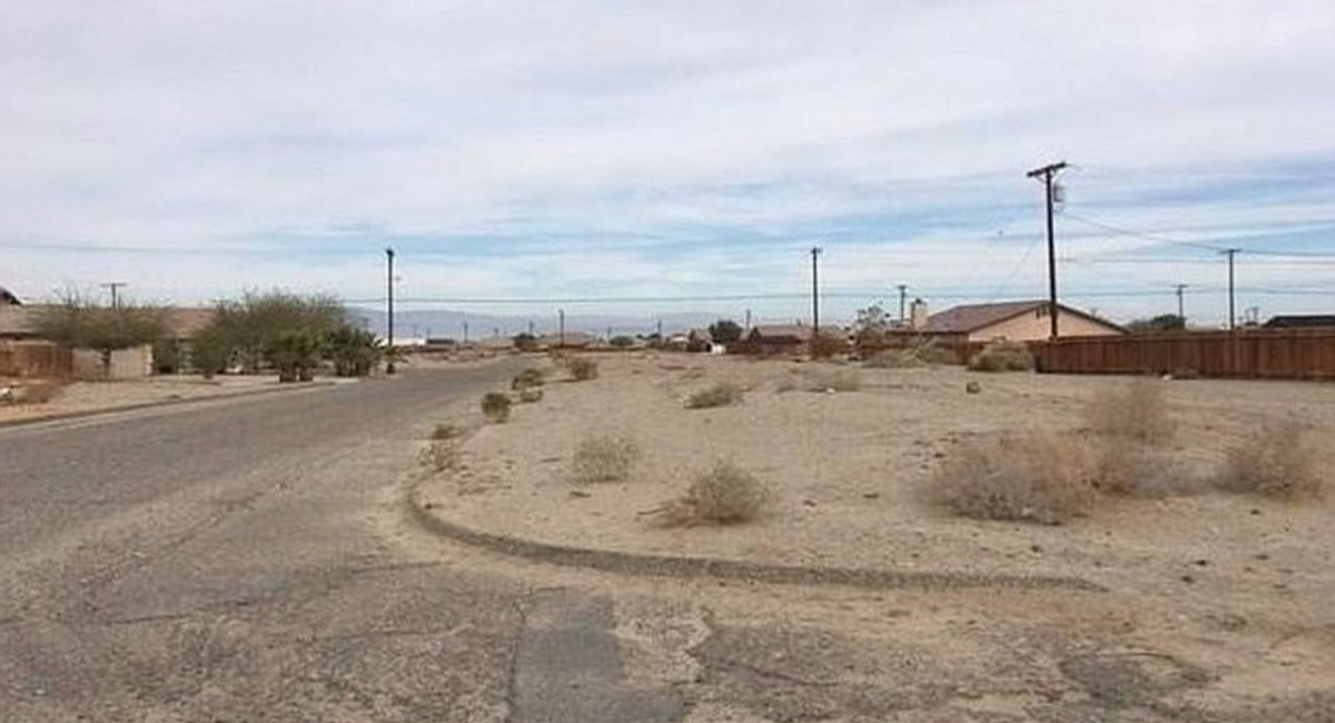 21 Residential Lots, Thermal, CA 92274 Image #1