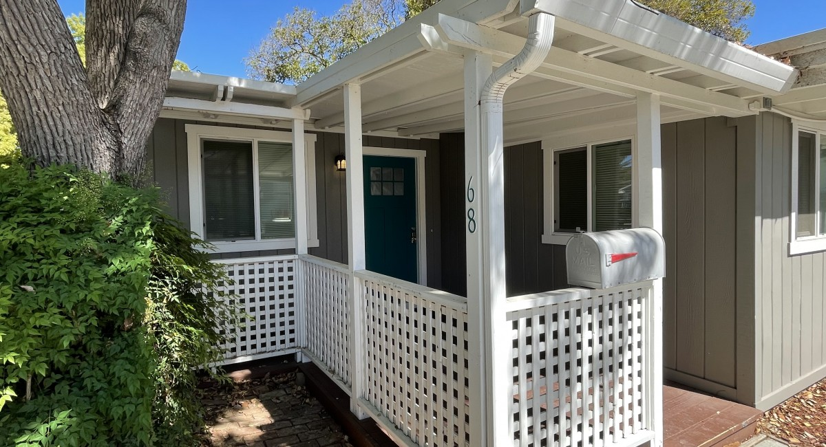 68 Centre Street, Mountain View, CA 94041 Image #2